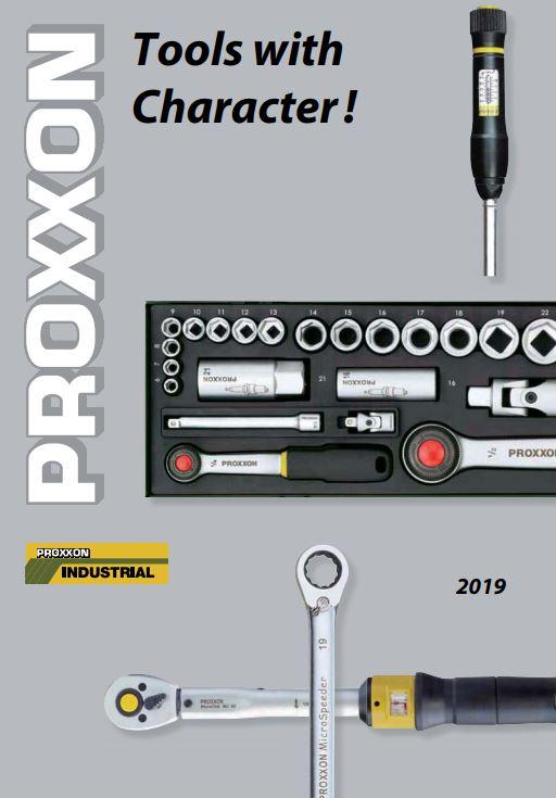 Proxxon kéziszerszámok Budaörsön a TERMESZ Szerszámházban