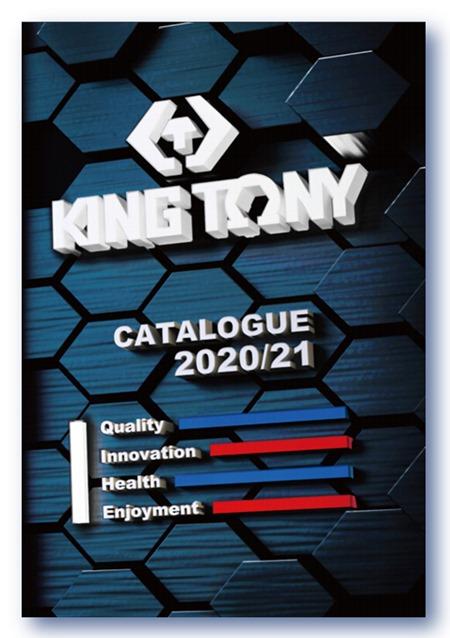 King Tony szerszámok Budaörsön a TERMESZ Szerszámházban